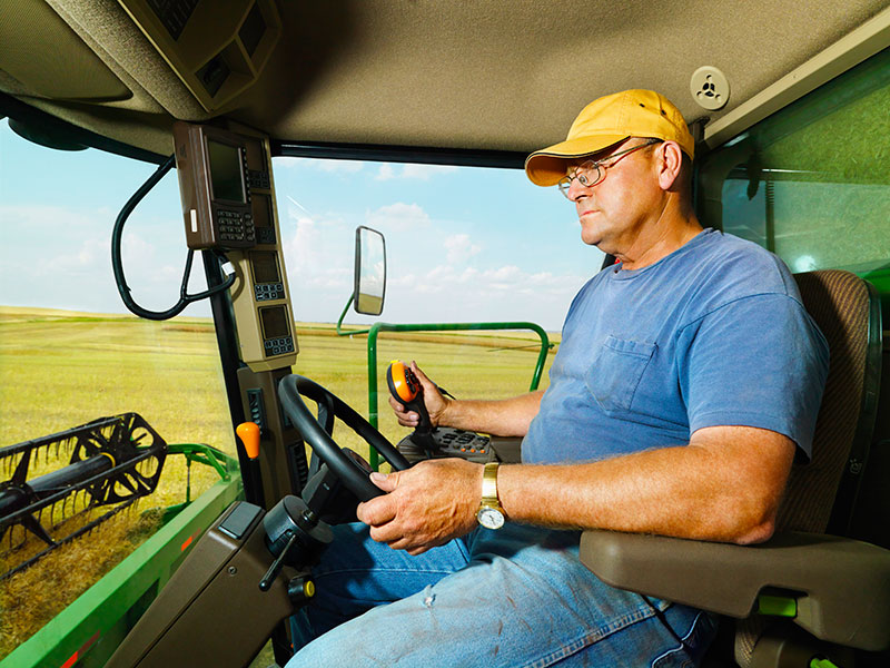 Agriculture Insurance in ND