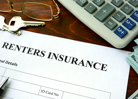 Renters Insurance in North Dakota