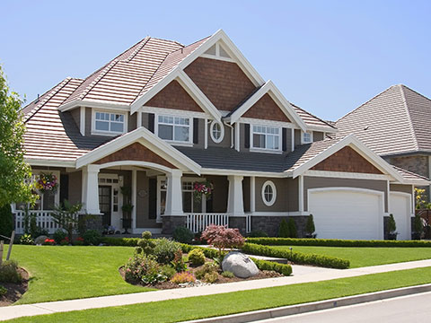 Homeowners Insurance in Valley City, ND