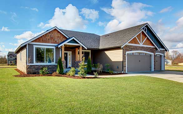 Home Insurance in Jamestown, Fargo ND, Devils Lake ND